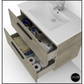 Mueble de baño Suspendido ref-52