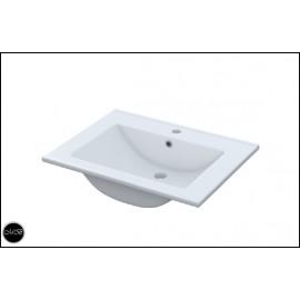 Lavabo baño 50x40 cms ref-57