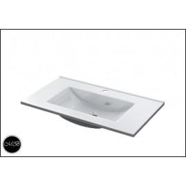 Lavabo baño 80x45 cms ref-59
