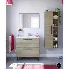 Mueble de baño Ref-54