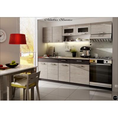 Cocina completa 180 y 240 cms ref-34