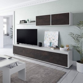 Muebles liquidacion salon ref-16