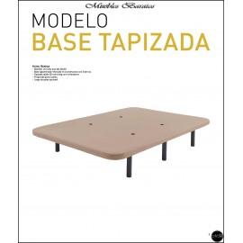 Base tapizada ref-02