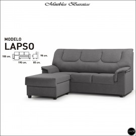 Chaiselongue en oferta ref-12 190 cms VARIOS COLORES DISPONIBLES