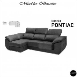 Sofa Chaiselongue 270 cms ref-16
