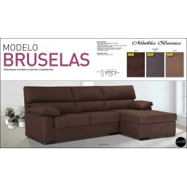 Chaiselongue en oferta ref-21C 240 cms