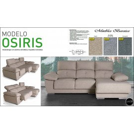 Chaiselongue en oferta ref-22 255 cms