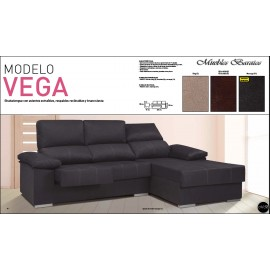 Chaiselongue en oferta ref-26 255 cms