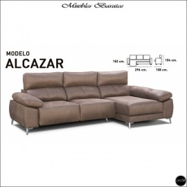 Chaiselongue en oferta ref-08 296 cms