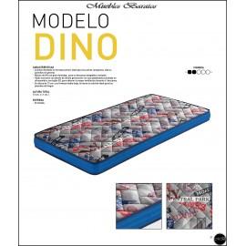 Colchon Nucleo HR 90x190 cms ref-07
