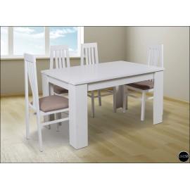 Conjunto mesa sillas ref-11