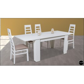 Conjunto mesa sillas ref-12