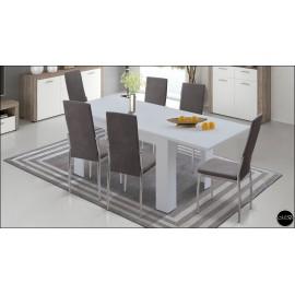 Conjunto mesa sillas ref-13