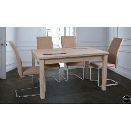 Conjunto mesa sillas ref-15