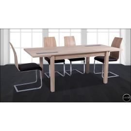 Conjunto mesa sillas ref-16