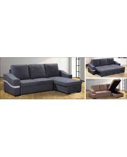 Sofa Chaiselongue cama ref-01