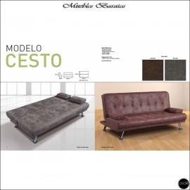 Sofa cama en oferta ref-03