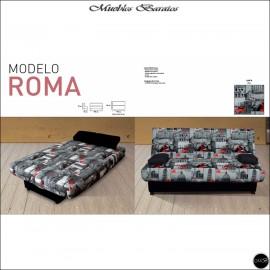 Sofa cama en oferta ref-04