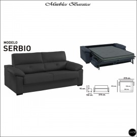 Sofa cama en oferta ref-08