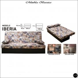Sofa cama en oferta ref-09