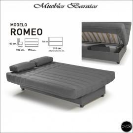 Sofa cama en oferta ref-12