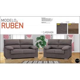Sofa dos o tres plazas ref-01