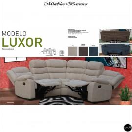 Sofa en seis plazas relax ref-01