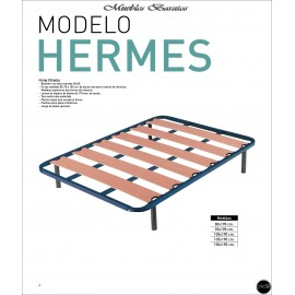 Somier VARIAS MEDIDAS ref-02