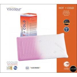 Almohada Frio y Calor Viscoelastica en oferta ref-31