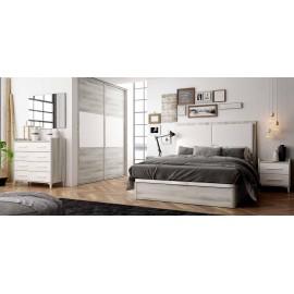 Cabezal para cama ref-516