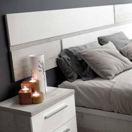 Galería para cama ref-2040