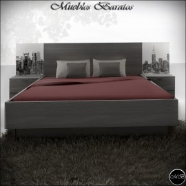 Cabeceros cama ref-35