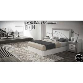 Dormitorio matrimonio completo ref-103