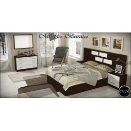 Cabecero cama ref-73