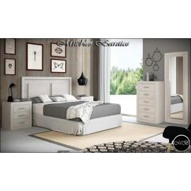 Dormitorio matrimonio completo ref-79