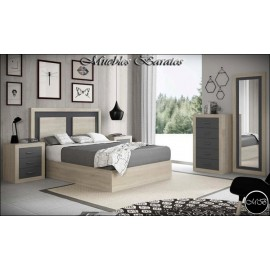 Dormitorio matrimonio completo ref-81