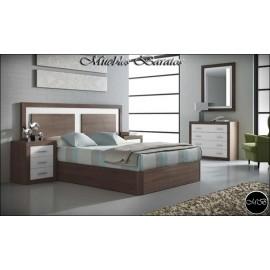 Dormitorio matrimonio completo ref-83