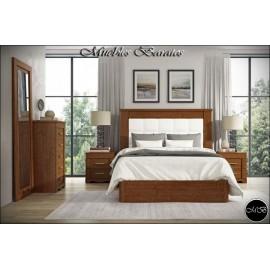 Dormitorio matrimonio completo ref-98