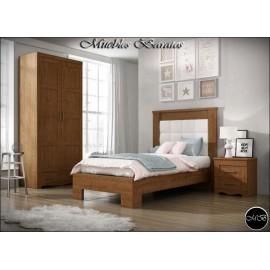 Dormitorio matrimonio completo ref-99