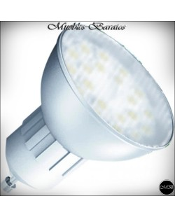 Bombillas led especiales ref-36 6w