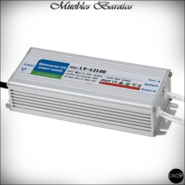 Transformador led ref-01 100w