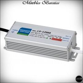 Transformador led ref-04 60w