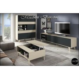 Muebles liquidacion salon ref-18