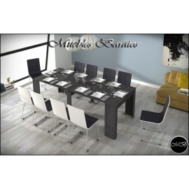 Muebles liquidacion salon ref-13