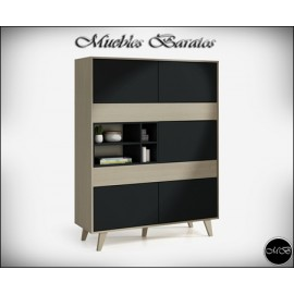 Muebles liquidacion salon ref-31