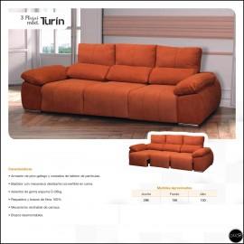 Sofa cama en oferta ref-16 286 cms