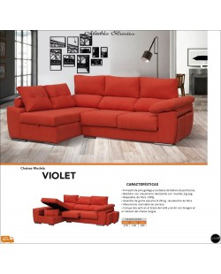 Chaiselongue liquidacion ref-43