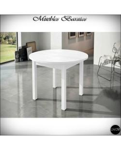 Mesas de comedor extensibles modernas   mesas de comedor de ...