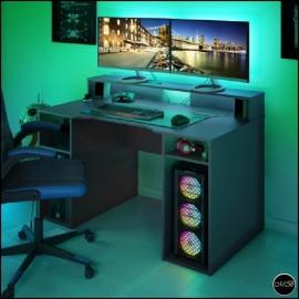Mesa Gamer de Escritorio Liquidacion ref-76