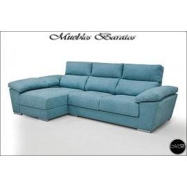 Sofa chaiselongue liquidacion 290 cms ref-08